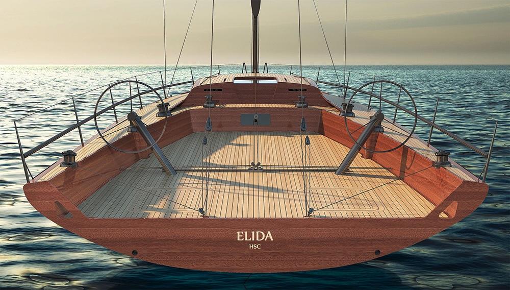 TT Yacht Design and Engineering
