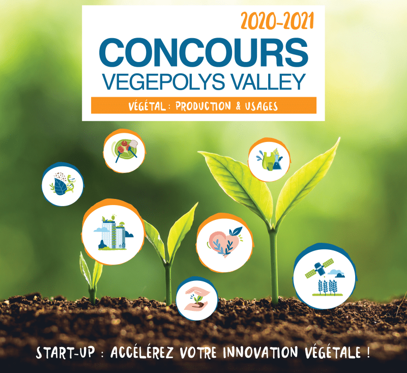Concours | VEGEPOLYS VALLEY