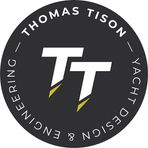 Thomas Tison TT Yacht Design & Engineering Logo