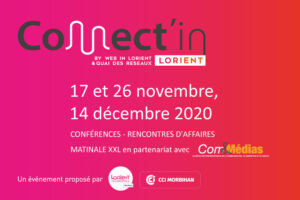 Connect'in lorient 2020