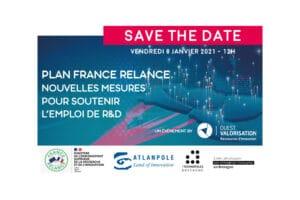 Webinaire Plan France Relance