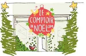 Comptoir de Noël