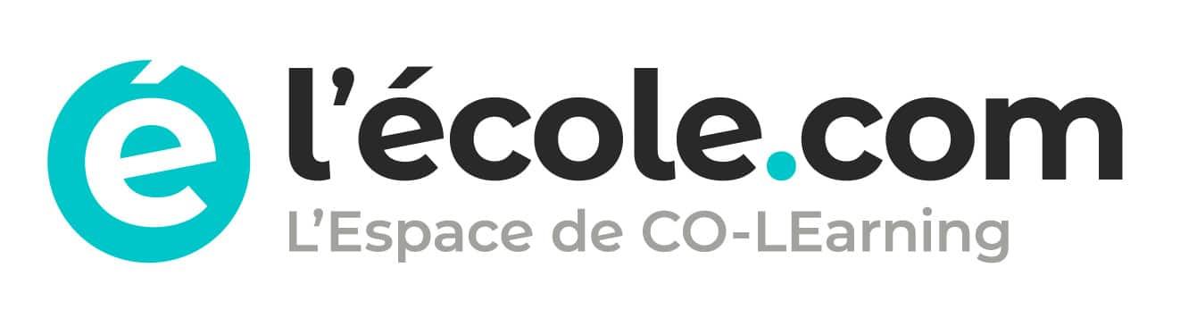logo l'école.com