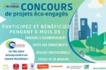 Le Hub enerco lance son concours de projets éco-engagés