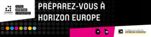 Préparez-vous à Horizon europe