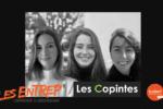 Les Entrep' | Les Copintes, campus de Lorient, remportent le prix Morbihan