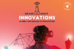 Grand Ouest innovations – Salon des startups du Grand-Ouest le 13 novembre 2021