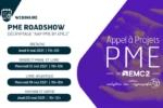 Appel à projets | PME by EMC2 2021 – Édition Industrie éco-responsable