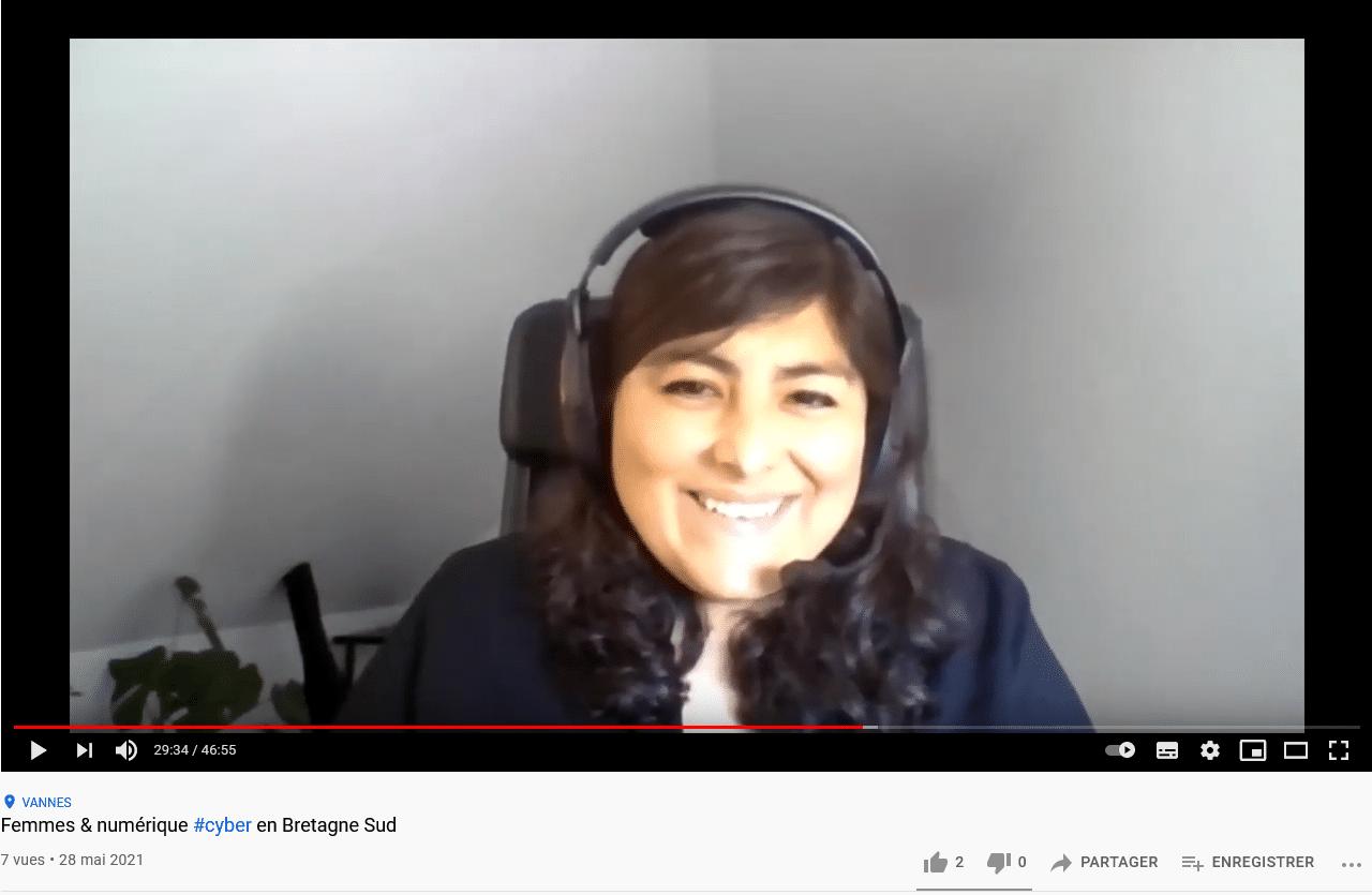 [Replay] Femmes & numérique du jeudi 27 mai
