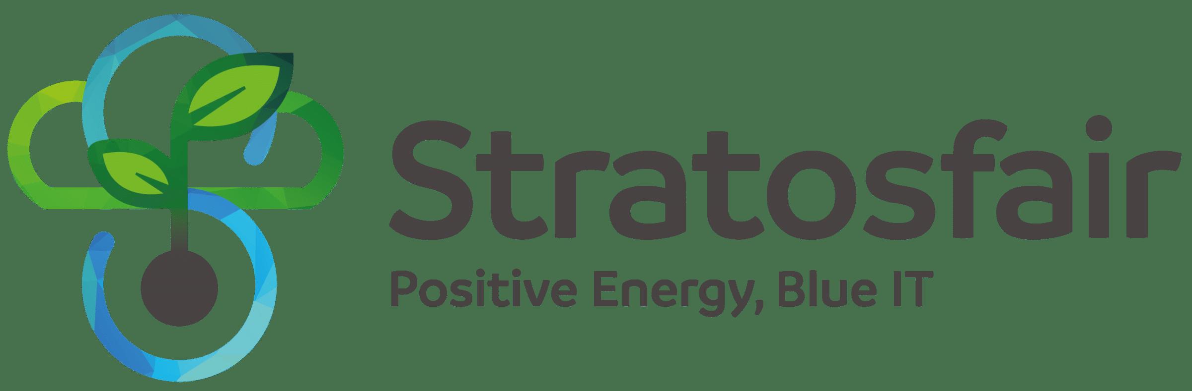 stratosfair logo