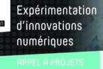 Appel à projets | Expérimentations d'innovations numériques #8 de la Région Bretagne