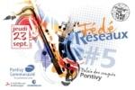 Lorient Technopole présente à FédéRéseaux le jeudi 23 septembre à Pontivy